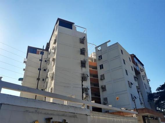 Negociable Vendo Apartamento En Base Aragua 20-10640 Mgi
