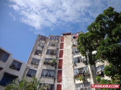 Apartamento En Venta En Malave Villalba, Guacara Em 18-16223