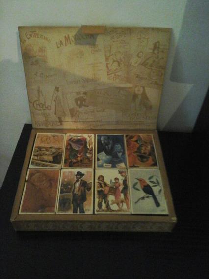 Coleccion De Cajas De Fosforos Antigua Tango!!!