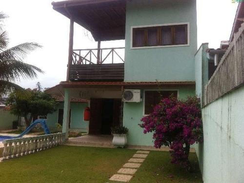 Imagem 1 de 22 de Venda Casa 4 Dormitórios São Francisco São Sebastião R$ 1.470.000,00 - 26768v