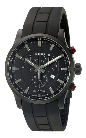 Relógio Mido - Multifort - M005.417.37.051.20