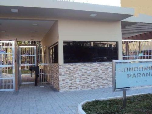 Prédios Residenciais Para Venda No Bairro Parque Cecap Em Guarulhos - Cod: Ai2479 - Ai2479