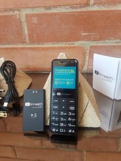 Teléfono Económico Smooth Mini .somos Tienda Física. (15v.)