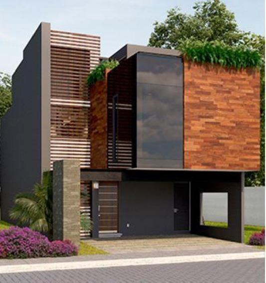 Preventa De Desarrollo Residencial Con Casa Club, San Mateo Atenco