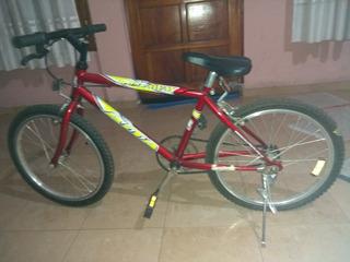 Bicicleta , Marca Aita, Rodado 20.nueva......sin Uso.