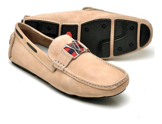Sapato Sapatenis Estilo Louiz Vuitton(37 Ao 45)