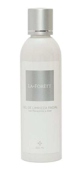 Gel Limpieza Facial - La Forett