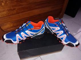 Zapatos Salomon Speed Cross 3