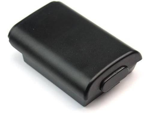 Tapa Control Xbox 360 Porta Pilas Portabaterias Portapilas