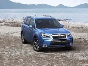 Subaru Forester 2.0 Diesel Awd Cvt Xs