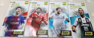 Posters De Crakcs Del Futbol Mundial