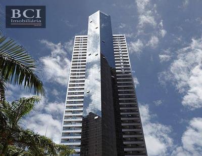 Flat Residencial À Venda, Boa Viagem, Recife - Fl0007. - Fl0007