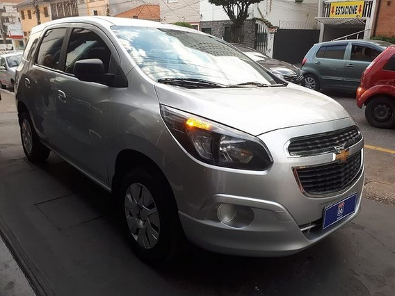 Chevrolet Spin 1.8 Ls 8v 2018