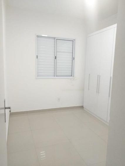 Apartamento Em Jardim Petrópolis, Cotia/sp De 45m² 2 Quartos Para Locação R$ 1.100,00/mes - Ap362248
