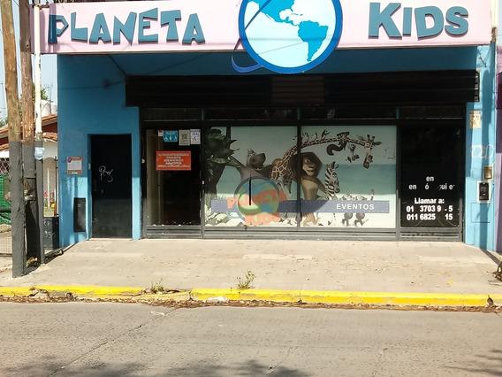 Dueño Alquila - Local Comercial Frente A Estación Del Viso