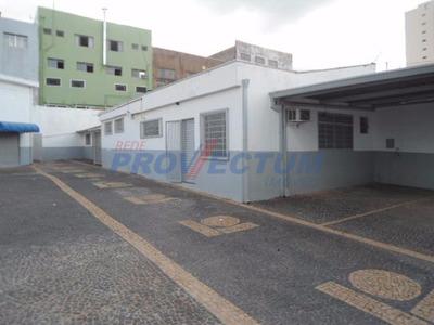 Barracão À Venda Em Jardim Chapadão - Ba234069