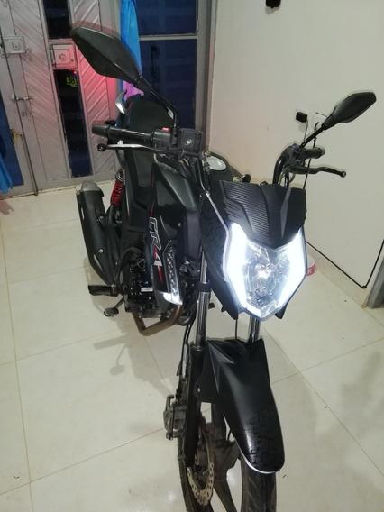 Moto Cra4