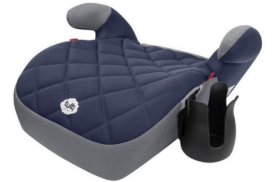 Acento Cadeira De Carro Seguro Criança Azul Tutti Baby