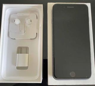 iPhone 7 Plus 32gb Preto Usado
