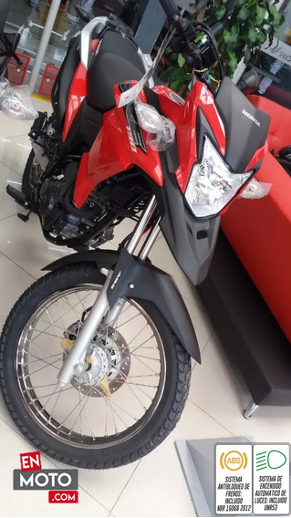Xre 190 0 Km Honda Tu Estilo En Ruedas