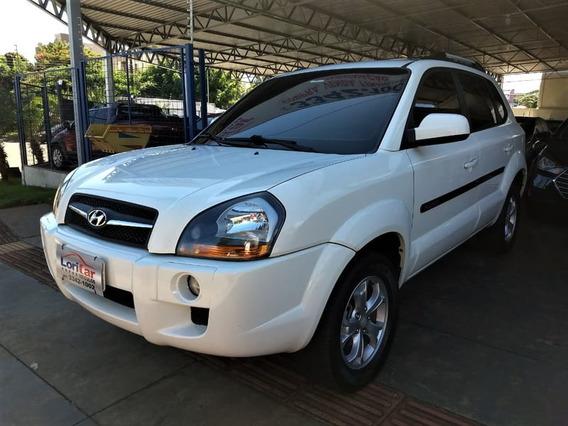 Hyundai Tucson Gls Automatico Flex 2015