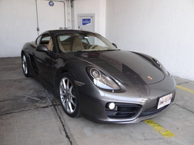 Porsche Cayman 3.4 S At