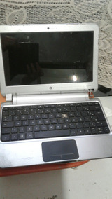 Notebook Hp Dm1 Pavilion Amd E-350 2gb Ram 11.6