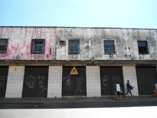 Imagem 1 de 6 de Loja Para Alugar Na Cidade De Fortaleza-ce - L796