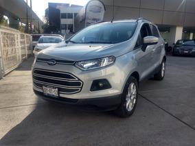 Ford Ecosport 2.0 Trend Mt 2017 Somos Agencia