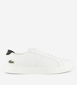 Tenis Lacoste L.12.12 Light 318 Gucci Tommy Coach Stan Smith