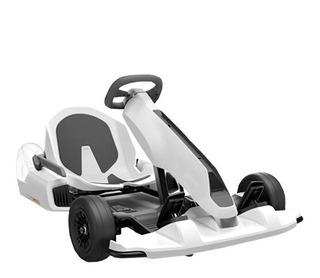 Karting Eléctrico Go Way (sin Patineta) Con Bluetooth