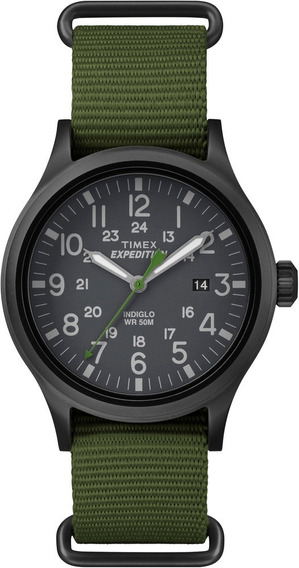 Relógio Timex Expedition Scout (40mm) - Tw4b04700