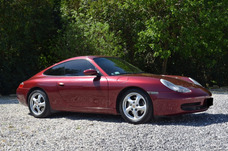 Porsche 911 - 996 Carrera Tiptronic