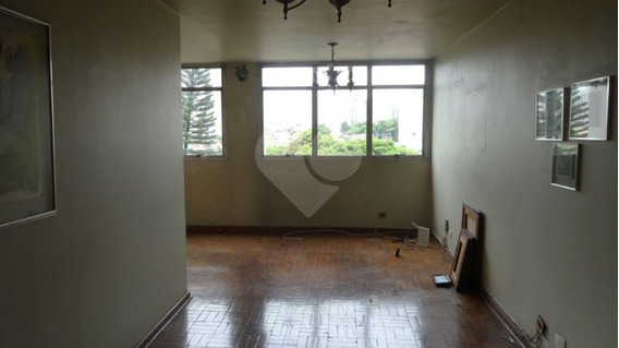 Apartamento No Jardim Das Acácias Com 96 M² De Área Útil - 345-im198628