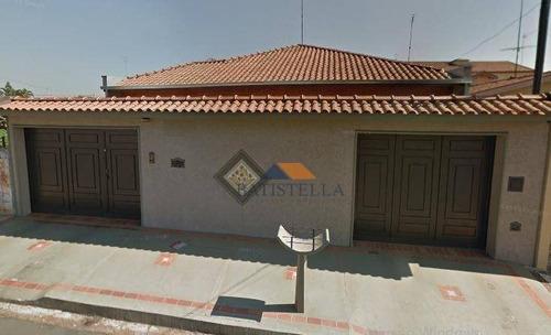 Imagem 1 de 2 de Casa Com 3 Dormitórios À Venda, 150 M² Por R$ 700.000,00 - Jardim Carolina Pavan - Iracemápolis/sp - Sp - Ca0144_bprime