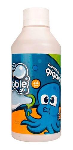 Repuesto Liquido Burbujero 500 Cc Bubble Lab Original Tv