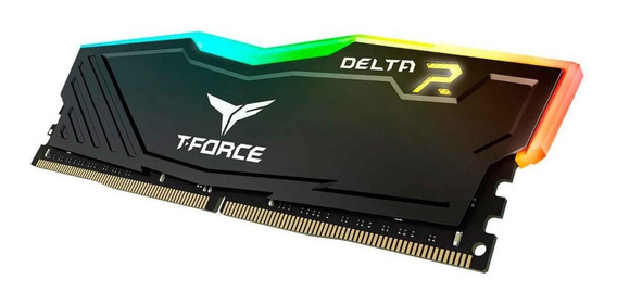 Memoria RAM 16GB 2x8GB Team Group TF3D416G3000HC16CDC01