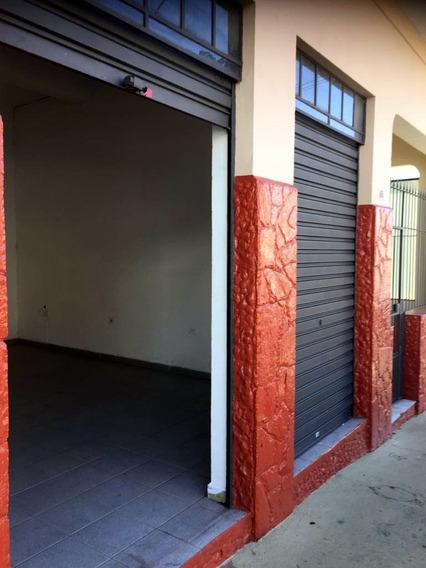 Loja/salão Em Osvaldo Cruz - São Caetano Do Sul - 4900689071308800