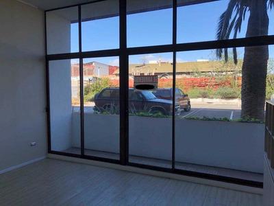 Departamento 1 Ambiente Centro De La Serena