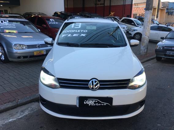 Volkswagen Spacefox 1.6 8v 2013 Conservado Baixo Km