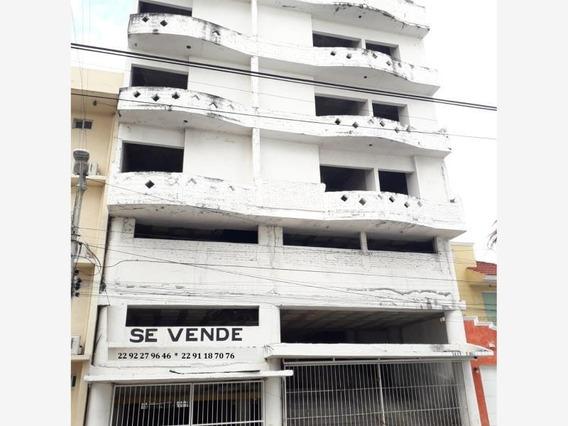 Edificio En Venta Jardines De Mocambo