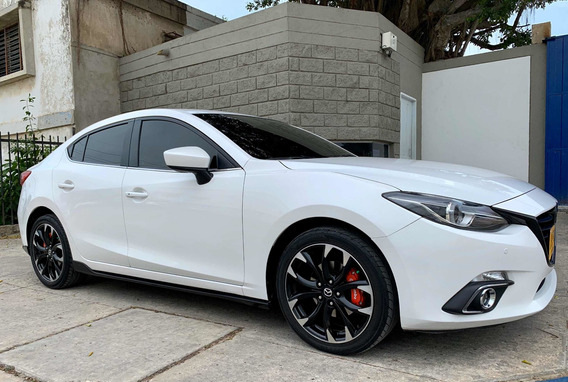 Mazda Mazda 3 Grand Turing