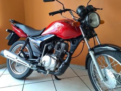 Honda Cg 125 Fan Ks Naked