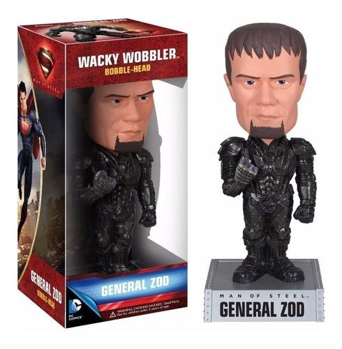 Wacky Wobbler - Superman Man Of Steel - Funko
