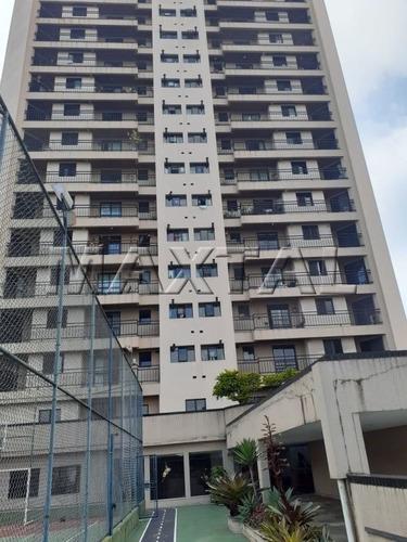 Excelente Apartamento Na Av. Nova Cantareira  - 3 Dormitórios. - Mi80991