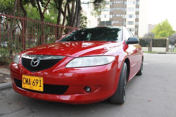 Mazda 6 2.3 Full Equipo