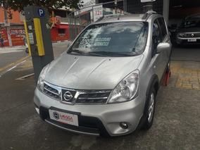 Nissan Livina X-gear 1.8 Automático