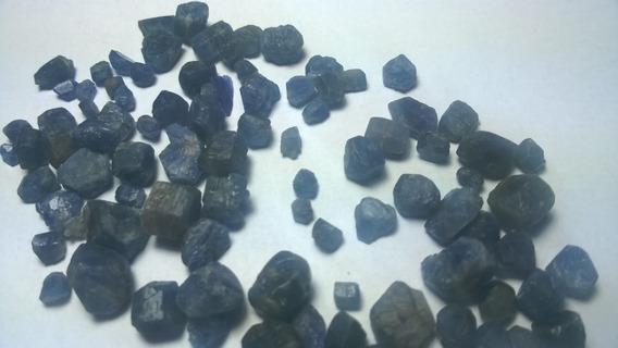 Top Mineral- Lote 190 Quilates De Safira Natural #3885