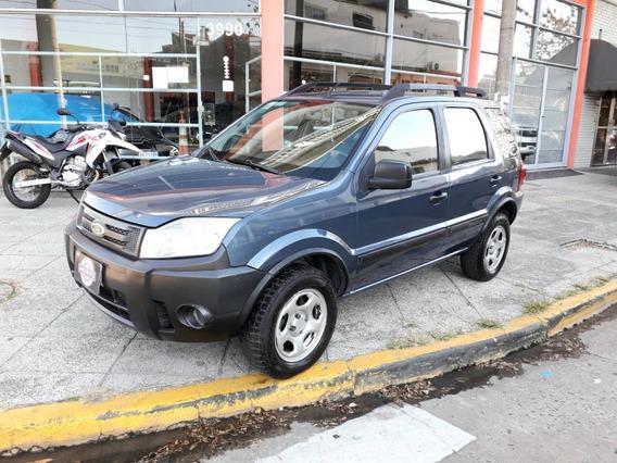Ford Ecosport Xls 2.0