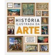 Livro: A História Ilustrada Da Arte